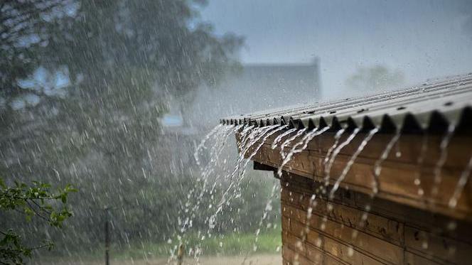 Technologia odzysku wody deszczowej