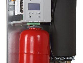 Kotły elektryczne KELLER EcoPower