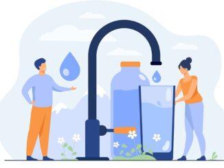 Brzydki zapach wody w zbiorniku - jaka może być przyczyna?