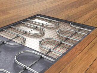 Jakie panele na ogrzewanie podłogowe?