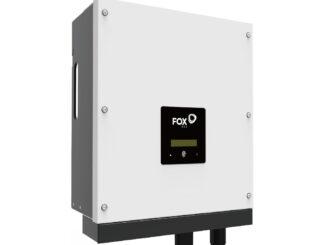 Menlo Electric zostaje autoryzowanym partnerem FoxESS