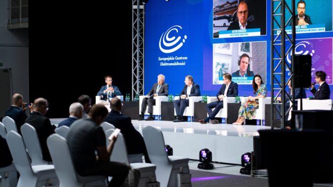 Europejskie Centrum Elektromobilności powstanie w Zielonej Górze