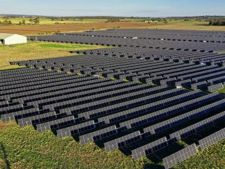Photon Energy uruchamia w Australii elektrownie fotowoltaiczne o łącznej mocy 14,6 MWp