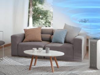 Oczyszczacze powietrza – urządzenia całoroczne