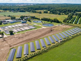 Konsorcjum Photon-Energy i RenCraft uruchomiło w Polsce farmę fotowoltaiczną o mocy 0,95MWp