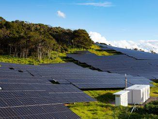 Photon Energy zrealizował hybrydową instalację OZE na wyspie Lord Howe w Australii