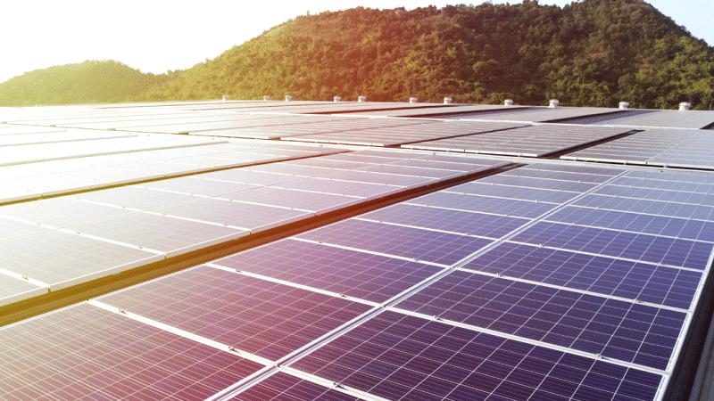 Wniosek patentowy w zakresie bezodpadowej metody recyklingu paneli PV