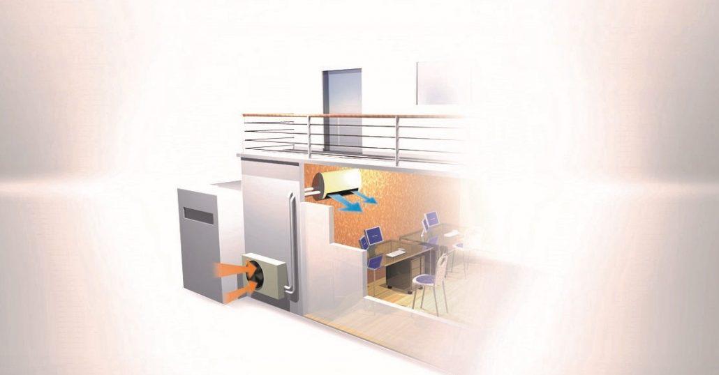 Preizolowane przewody Tubolit Split – sposób na sprawniejszą i wydajniejszą pracę klimatyzatorów
