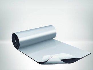 ArmaFlex ® Duct firmy Armacell - skuteczniejsza ochrona i łatwiejszy montaż izolacji na kanałach wentylacyjnych