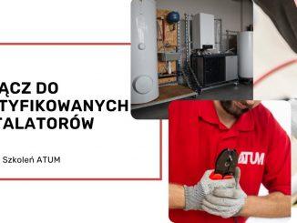 Centrum Szkoleń ATUM Sp. z o.o.