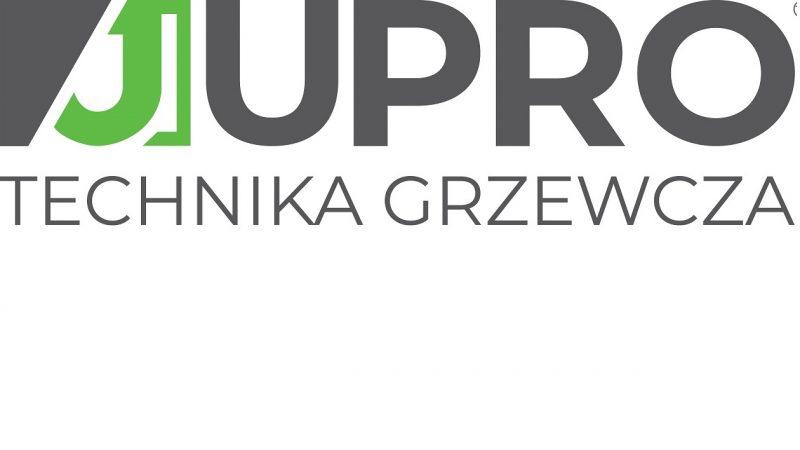 Jupro Time Technika grzewcza
