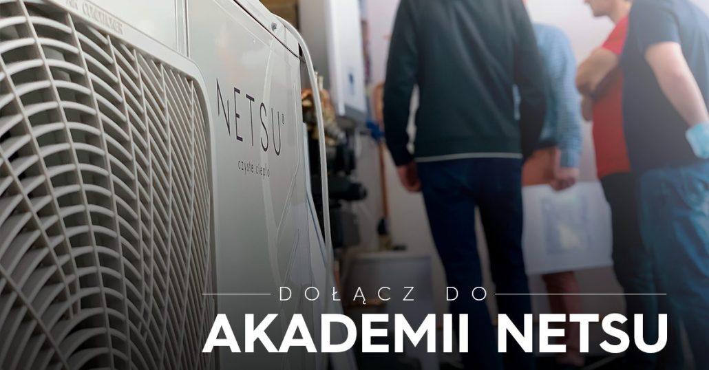 Akademia NETSU