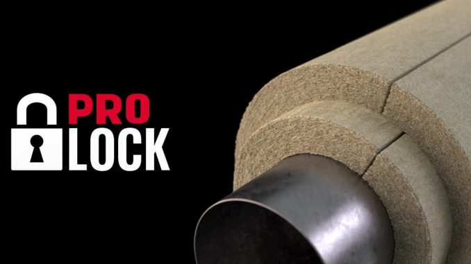 PAROC Pro Lock. Zamknięcie na straty ciepła! [źródło: www.paroc.pl]