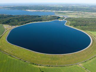 Elektrownie szczytowo-pompowe - bezpieczeństwo energetyczne Polski