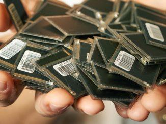 Ogniwa perowskitowe Saule Technologies z wydajnością 25,5%