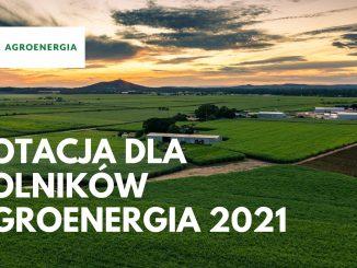 Agroenergia - dotacje na pompy ciepła i fotowoltaikę dla rolników