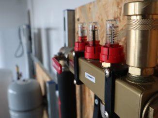 Certyfikowany instalator pomp ciepła