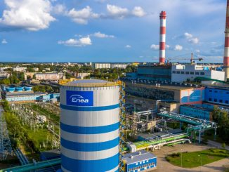 Enea wyprodukuje ciepło z zielonego wodoru